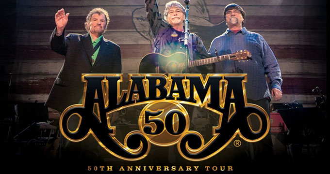 50th Anniversary Tour