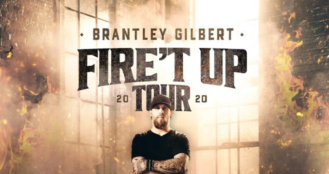 Fire't Up Tour